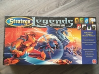 Stratego Legends van Jumbo